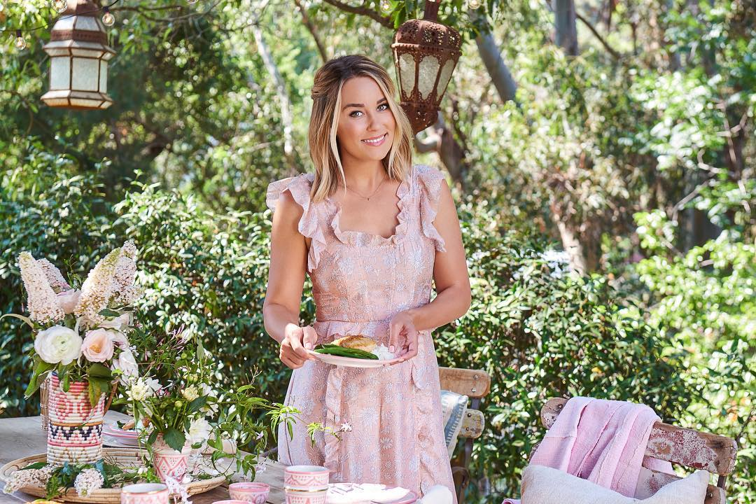 Lauren Conrad x HelloFresh
