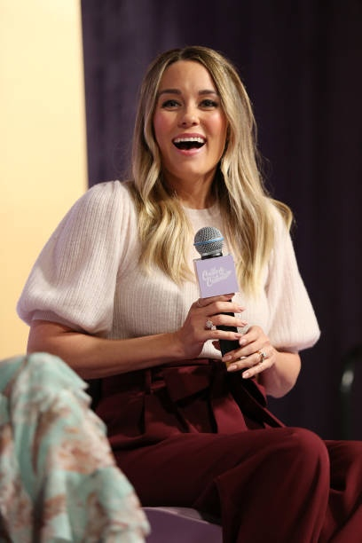 Lauren Conrad at Create + Cultivate Los Angeles Conference - February 22, 2020